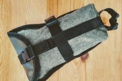 Totka saddle bag